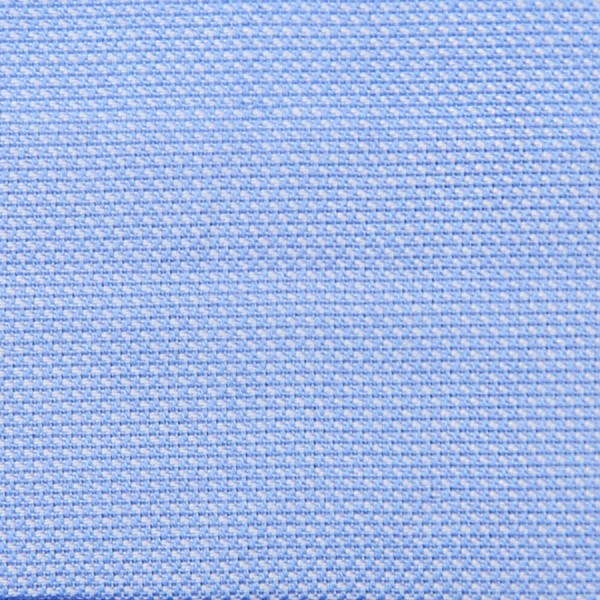 Royal Oxford Made-To-Order Shirt - Blue