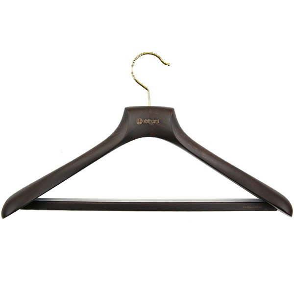 Shibumi Wengé Wood Hangers