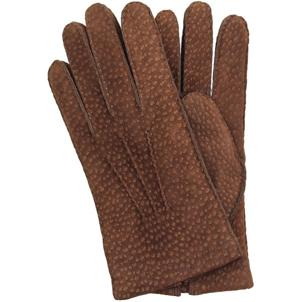Shibumi Sen Capybara Gloves Unlined - Brown