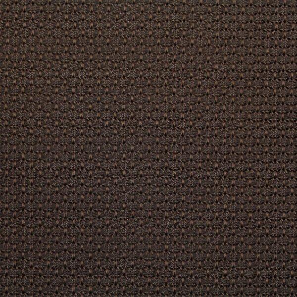 Grenadine / Garza Grossa Bespoke Tie - Chocolate