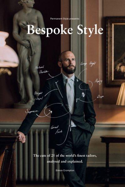 Permament Style Presents: Bespoke Style