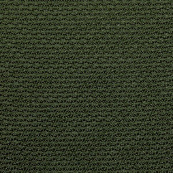 Grenadine / Garza Grossa Bespoke Tie - Olive