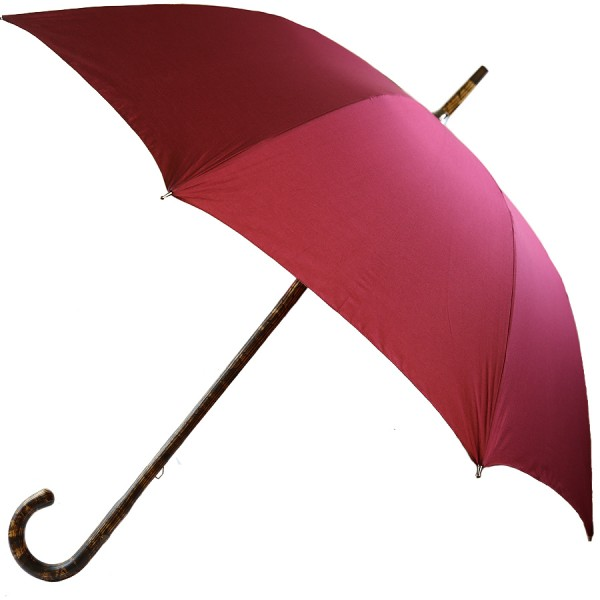 Shibumi Umbrella - Cherry - Hickory
