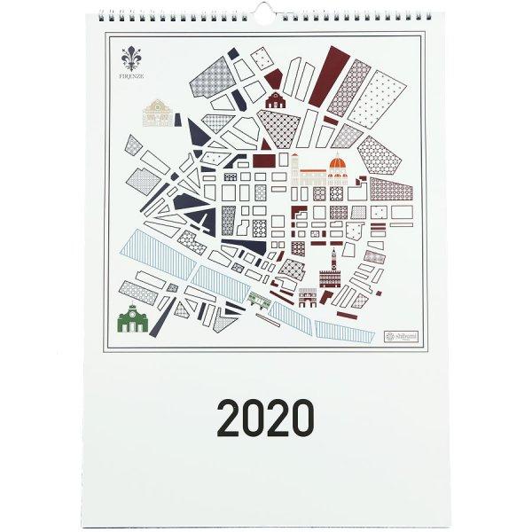 Shibumi 2020 Calendar