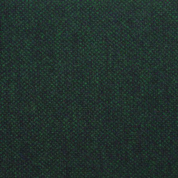 Cashmere Bespoke Tie - Dark Green