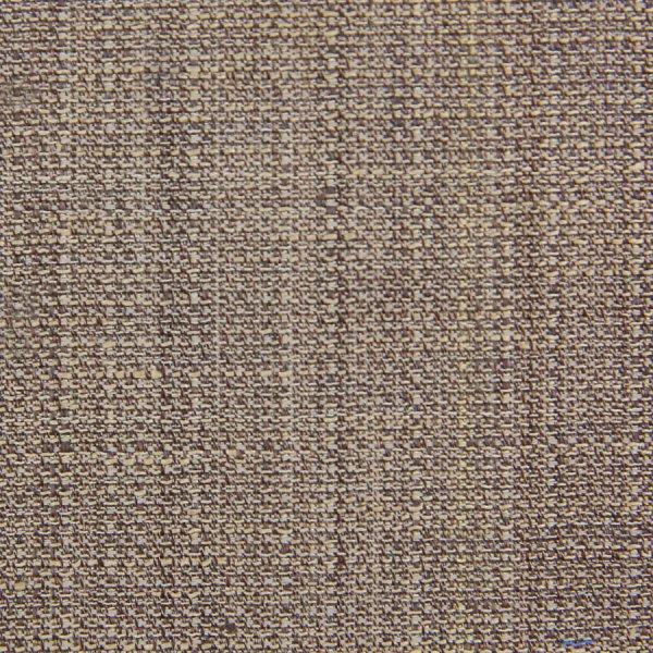 Plain Hopsack Bespoke Wool Tie - Sand