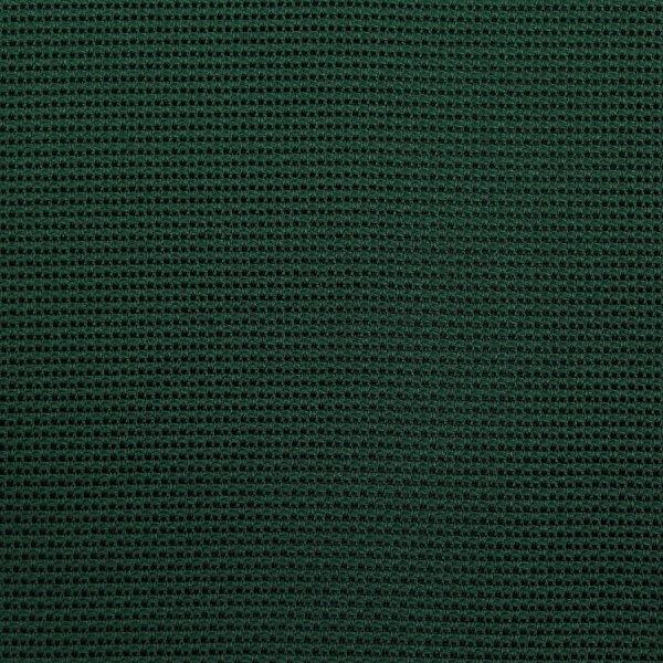 Grenadine / Garza Fina Bespoke Tie - Forest Green