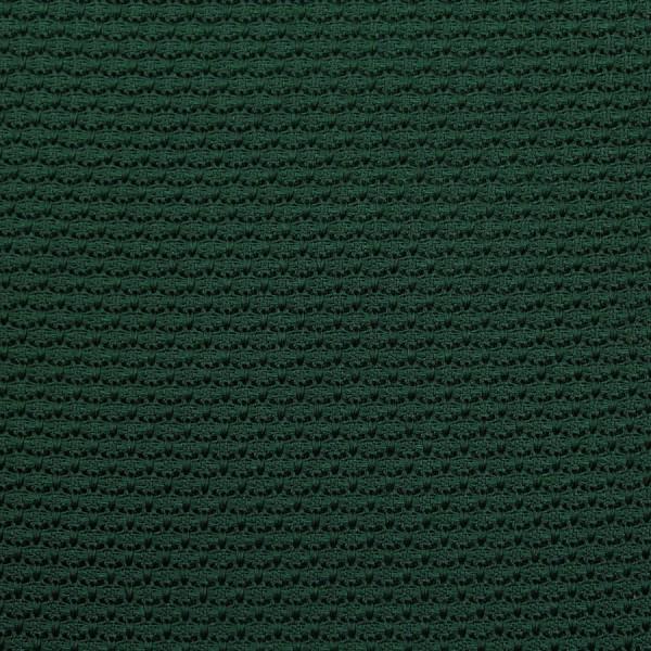 Grenadine / Garza Grossa Bespoke Tie - Forest Green