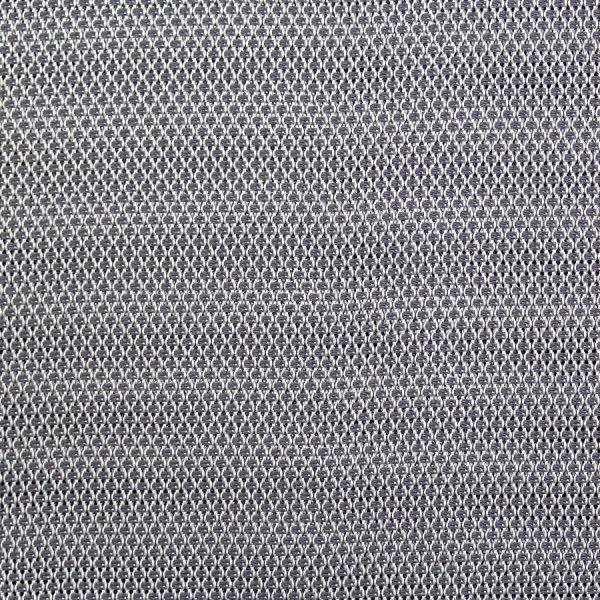 Grenadine / Garza Fina Bespoke Tie - Silver